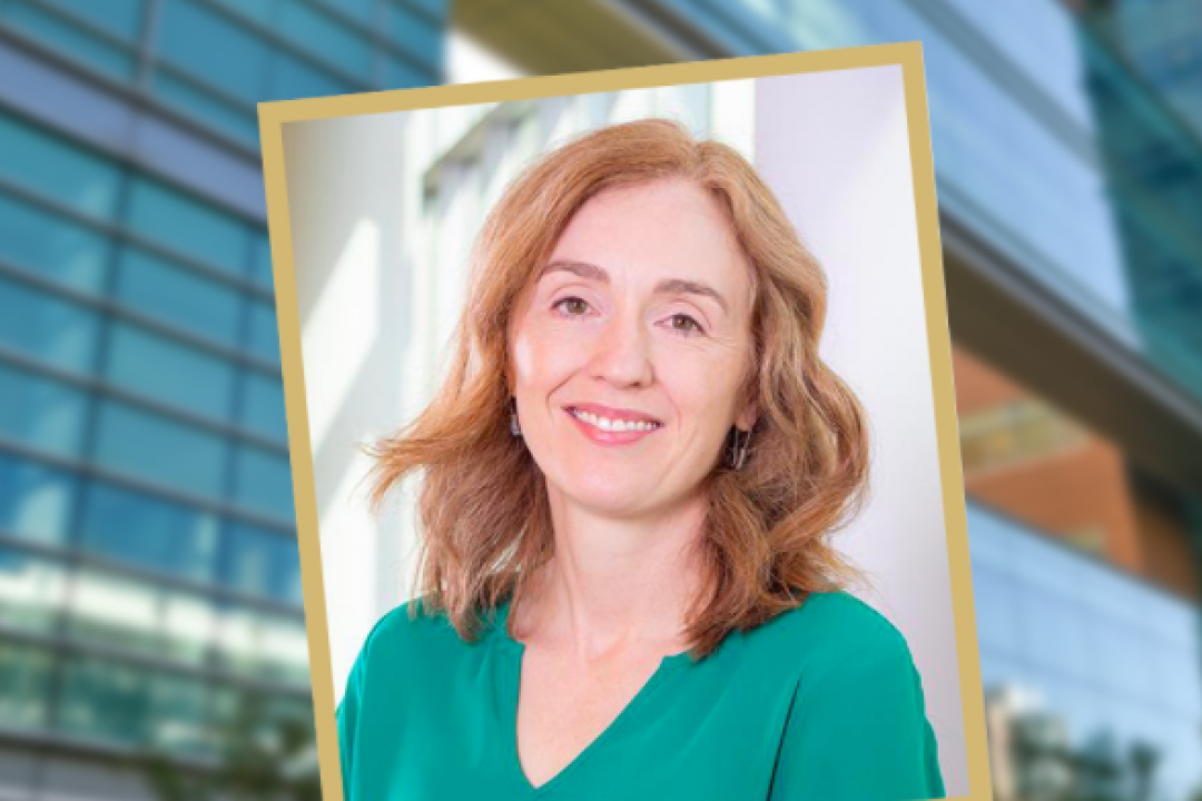 Headshot of  Emmy Betz, MD, MPH, professor of emergency medicine and principal investigator on the grant