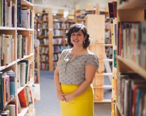 portrait of Misa Lobato